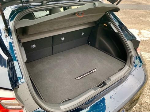 2019 Toyota Corolla Review - 1