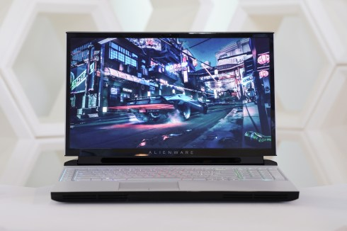 Alienware Area-51m - 1