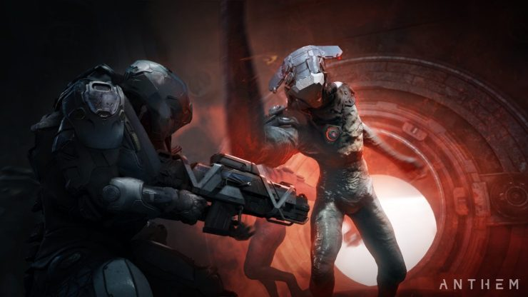 What you need to know about the Anthem VIP demo and free demo.