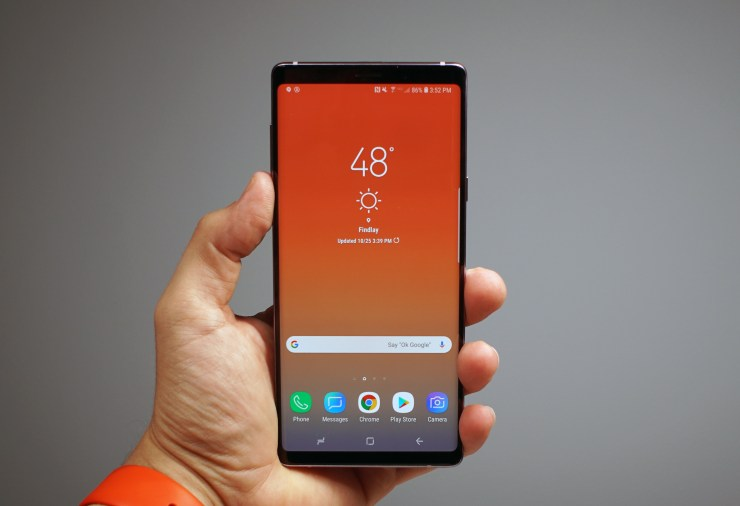 15 Common Galaxy Note 9 Problems & How to Fix Them