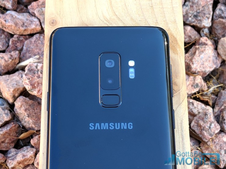 Charge Your Galaxy S9