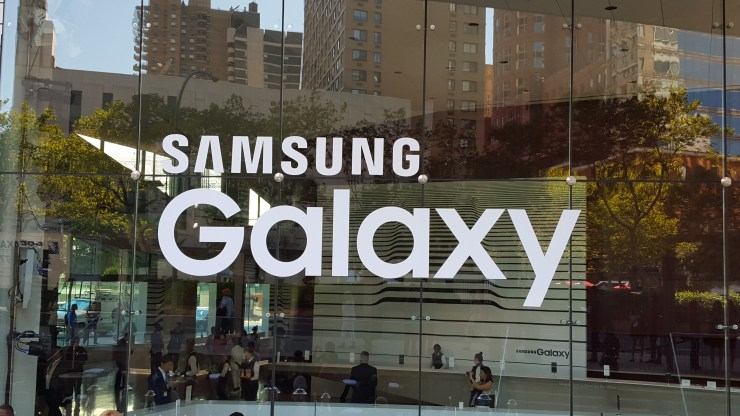 Galaxy S7 Android Pie Update Still Unlikely