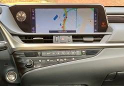 2019 Lexus ES 350 Review - 8