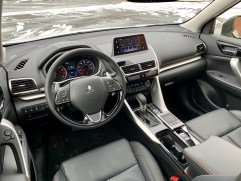 2019 Mitsubishi Eclipse Cross Review - 9