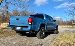 2019 Toyota Tacoma Review - 8