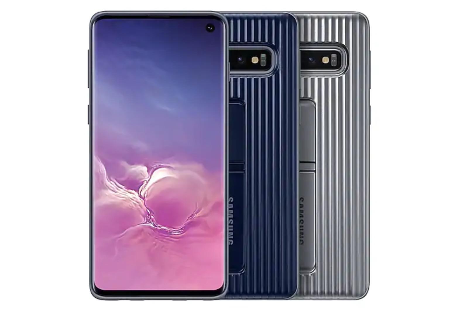 36bd2f8ce8 15 Best Samsung Galaxy S10+ Cases