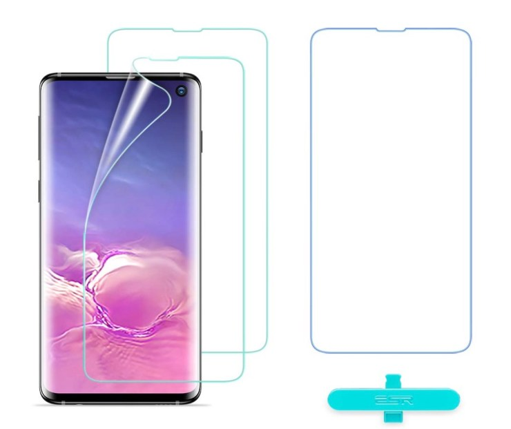 ESR Screen Protector TPU Film (2-Pack)