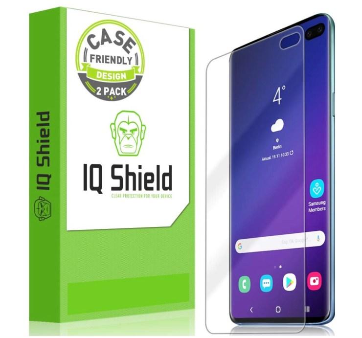 IQShield SmartSkin 2-Pack