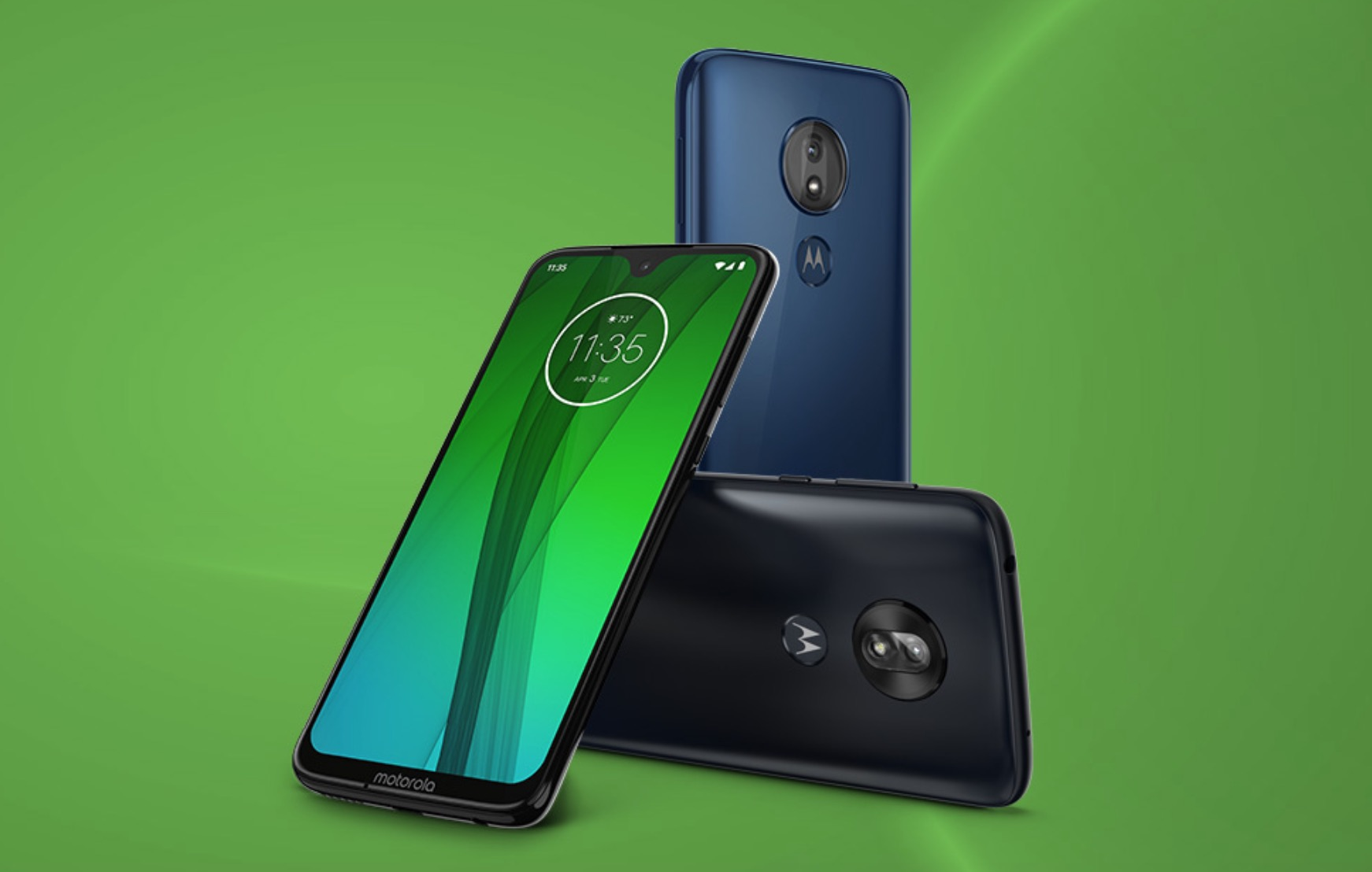 Moto G7 Release: What You Need to Know