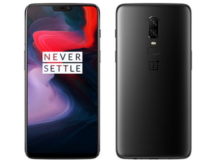 OnePlus 6 (and 6T)