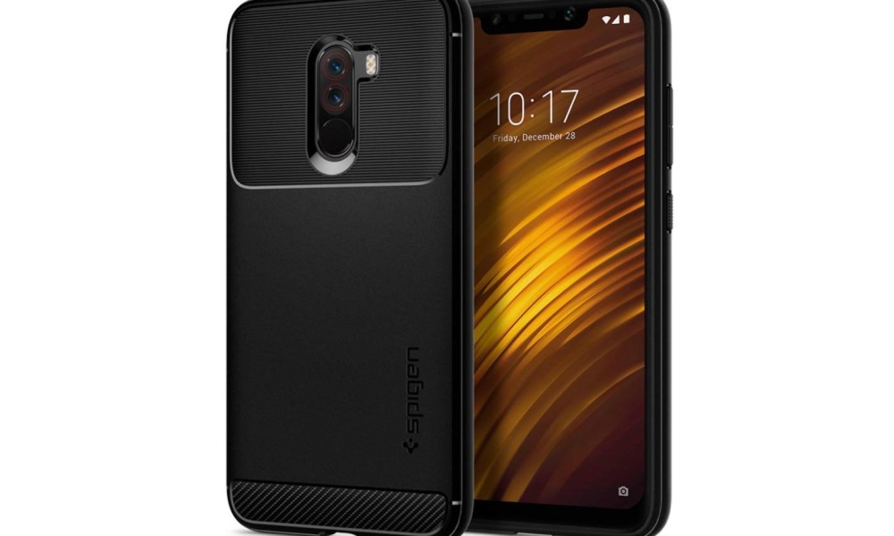 newest cac4f f1843 5 Best Xiaomi Pocophone F1 Cases
