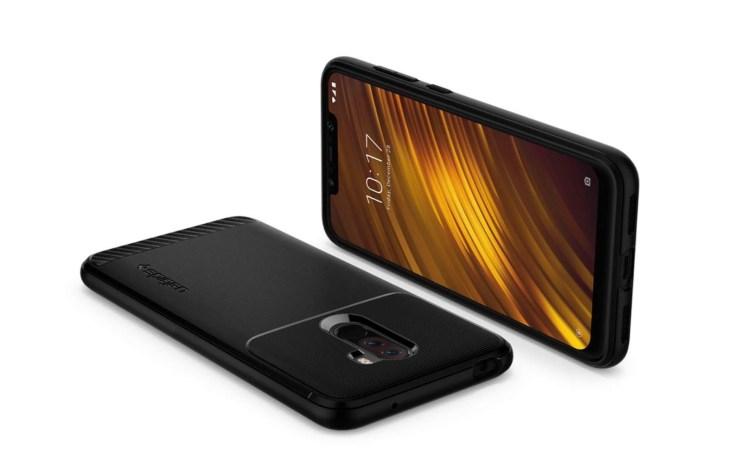 newest bf5b9 b8cca 5 Best Xiaomi Pocophone F1 Cases