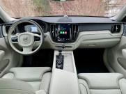 2019 Volvo XC60 Review - 11