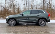 2019 Volvo XC60 Review - 7