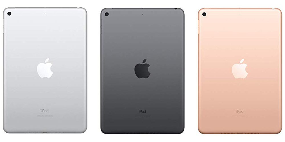 Which iPad Mini 5 Color to Buy?