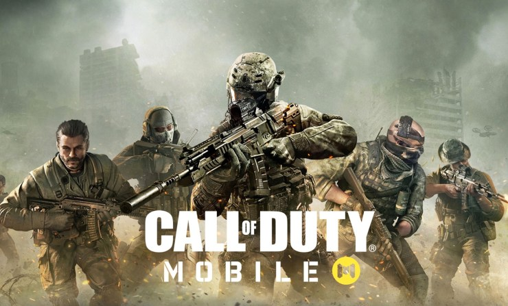 15 Best First Person Shooter Games For Iphone