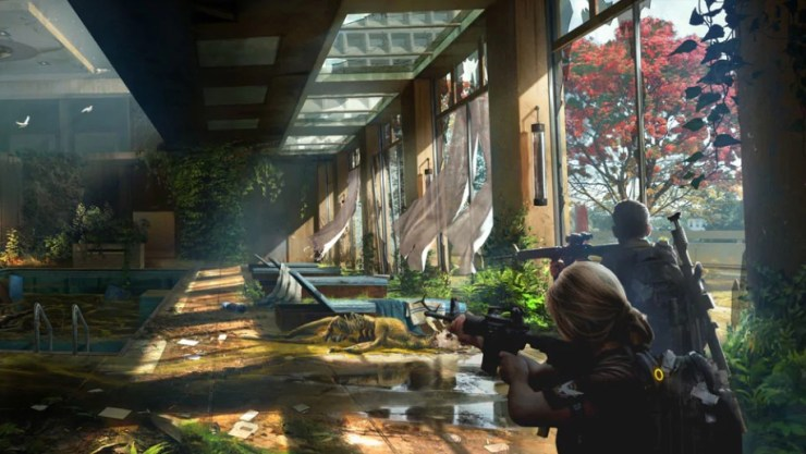 Wait for The Division 2 Reviews