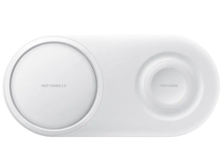 Samsung Fast Wireless Charger Duo (2019)