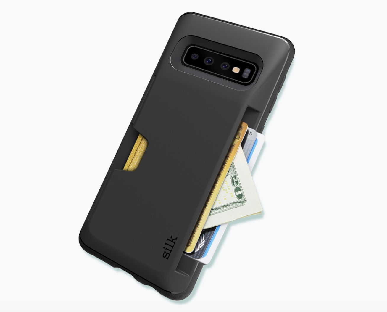 Best Galaxy S10 Wallet Cases
