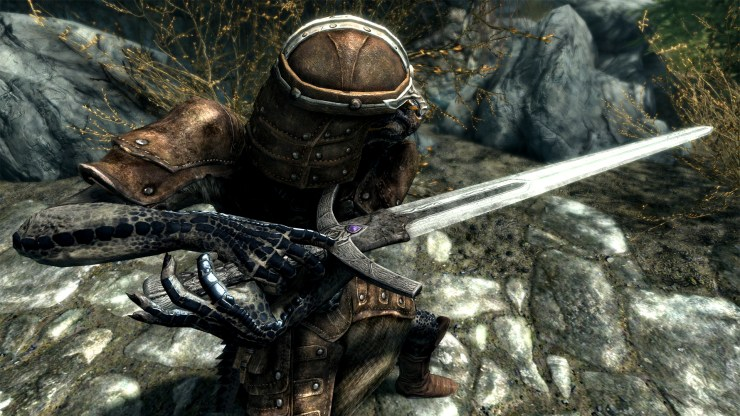 Skyrim Special Edition 1 5 73 Update: What's New