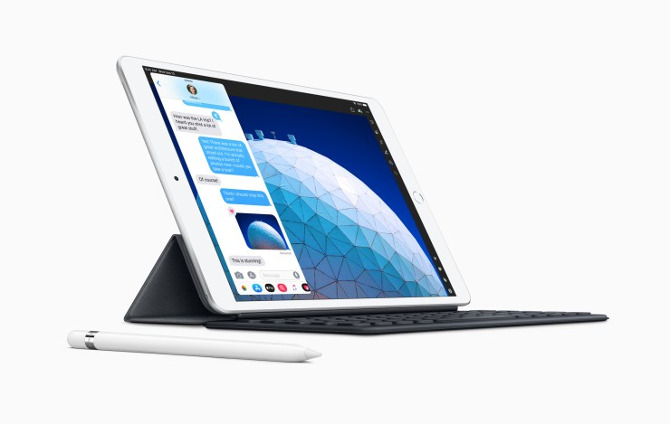 Buy for the Best iPad Air Software Support