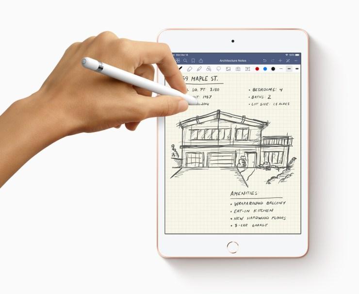Wait for iPad mini 5 Deals