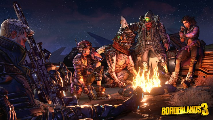 Pre-Order Borderlands 3 If You Want to Play ASAP