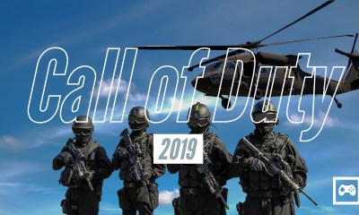 What you need to know about the Call of Duty 2019 news.