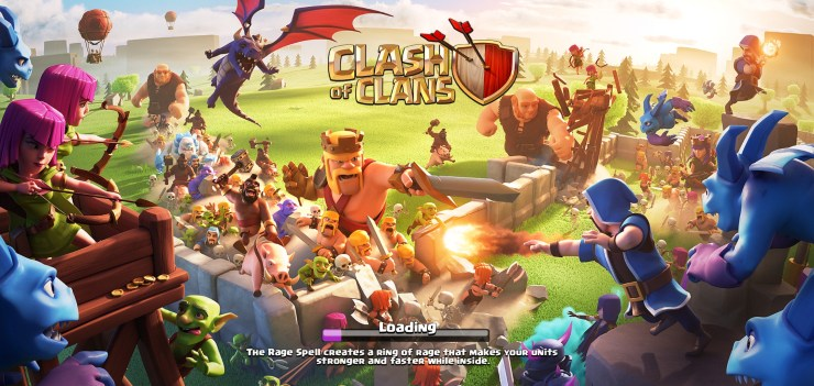 Common Clash of Clans Problems & How to Fix Them