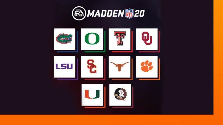 Create a College QB & Play NCAA Championships
