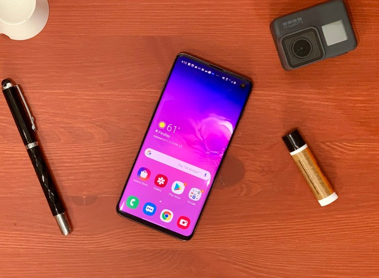 Pre-Order If You Want the Galaxy S10 5G ASAP