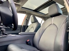2019 Toyota Camry XSE V6 Review - 2