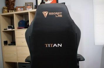 2020 Secretlab Titan Review - 6