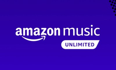 Try Amazon Music Unlimited free for three months.