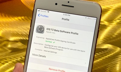 How to install the public iOS 13 beta when Apple releases it.
