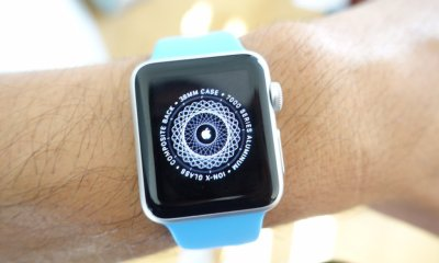 This is how to install the watchOS 6 beta profile without a developer account.