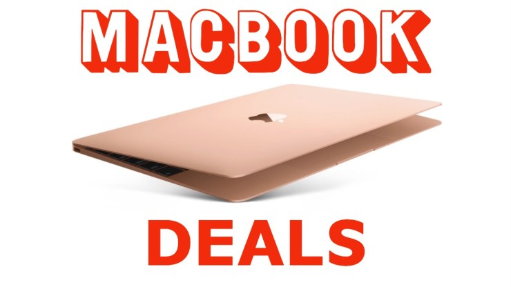 Save big with this MacBook deal on the latest model.