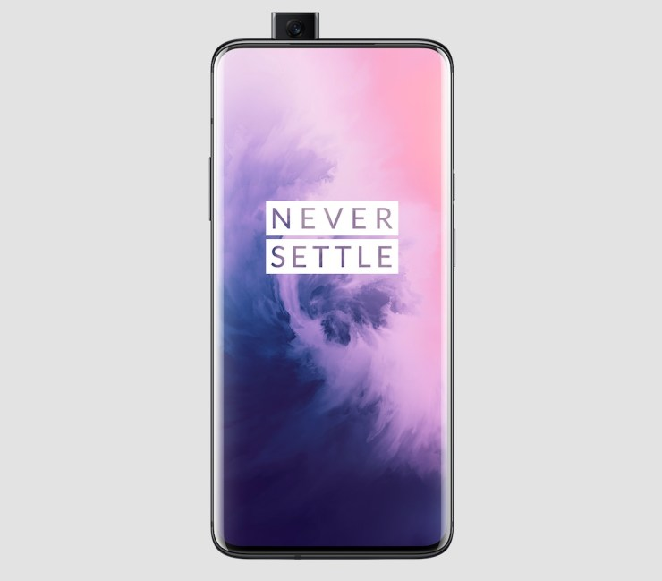 Galaxy S10 vs OnePlus 7: Design & Notch