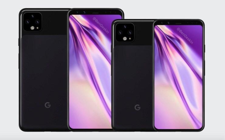 new product 5540e 73d70 Google Pixel 4 & Pixel 4 XL Release Date, Specs, Leaks & News