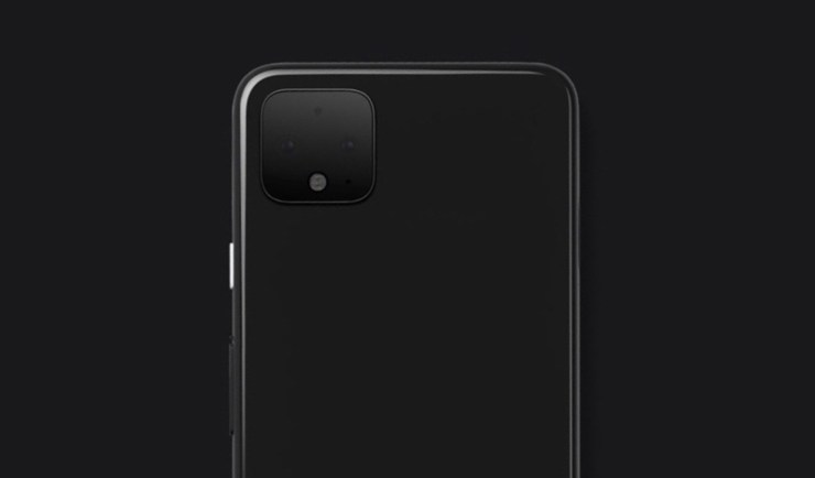Wait for the Pixel 4