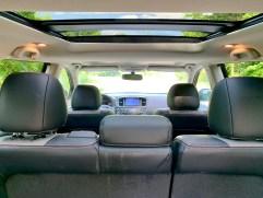 2019 Nissan Pathfinder Review - Interior - 10