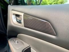 2019 Nissan Pathfinder Review - Interior - 8