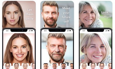 What you need to know about FaceApp in 2019.