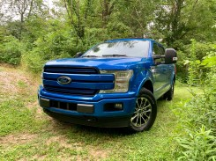 2019 Ford F-150 Review - 15