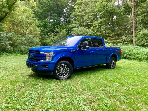 2019 Ford F-150 Review - 17