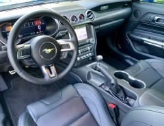 2019 Mustang EcoBoost Premium Review - 5