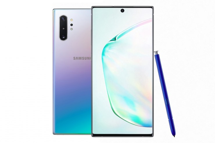Galaxy Note 10 vs OnePlus 7 Pro: Specs & Features