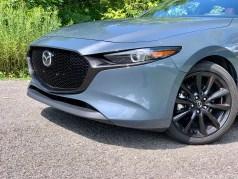 2019 Mazda3 Review - 12