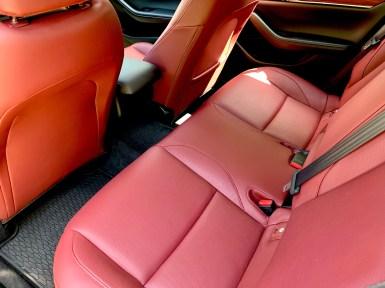 2019 Mazda3 Review - 5