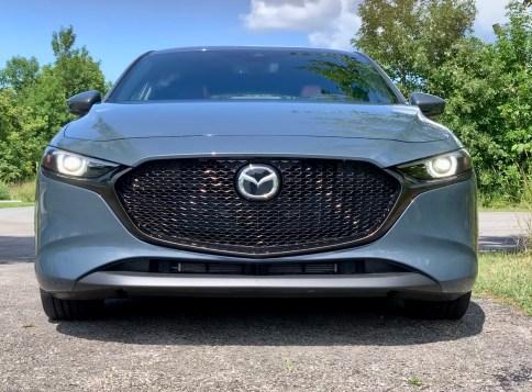 2019 Mazda3 Review - 8